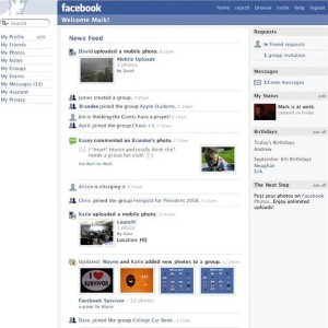 Facebook users will now be able to take action if they suspect a spyware infection.