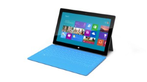Microsoft has announced the release of its very own tablet.