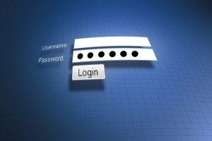 Password security is key to fighting internet crime
