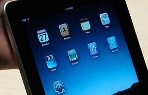 The iPad is king among tablets, says Gartner, Inc.