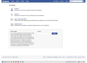 Facebook moves to offer users free virus protection | Geeks